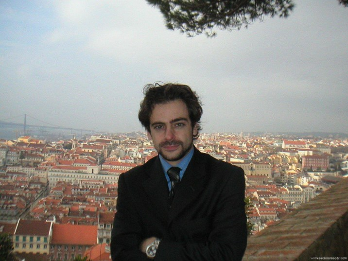portugal lisboa 2003