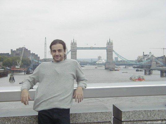 uk londres 1999