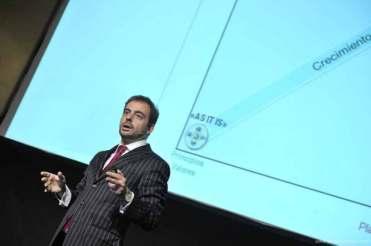 Conferencia Motivación Emprendedores