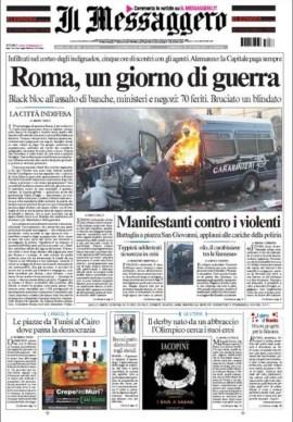 Italia Ilmessaggero
