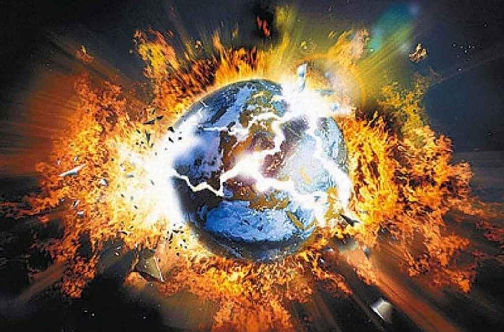 ¿Y ahora cuándo se acaba el mundo?, mi columna para Dove Club