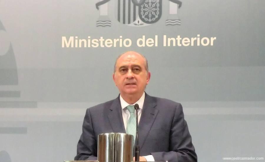 Fernández Díaz, el matrimonio gay: 'No garantiza la supervivencia de la especie'
