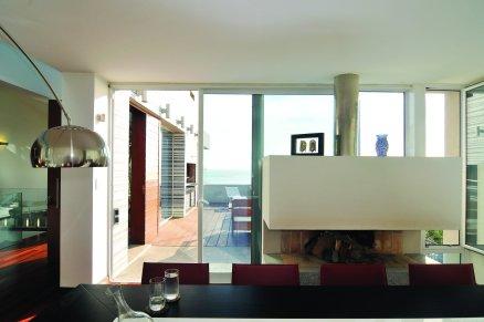 Arquitectura moderna para soñar - Karin Bia