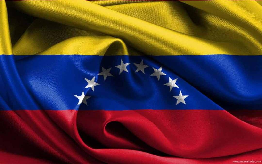 Mi Venezuela querida, ¿qué te está pasando?