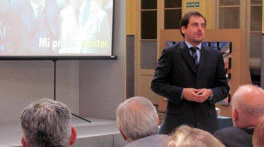 fotos conferencia motivacion elbio fernandez uruguay