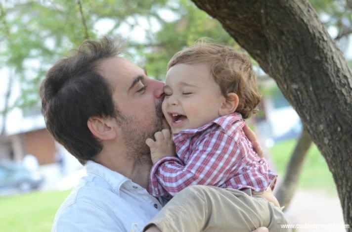 El día del padre, o como muchos padres no sabrán nunca lo que es ser padre