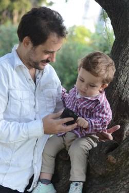 Dia del Padre - Aprendiendo con Nico