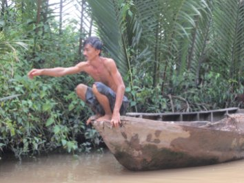 VIETNAM Delta del Mekong