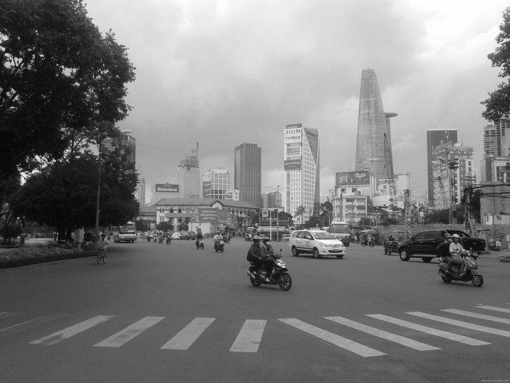 VIETNAM-Ho Chi Minh_centro