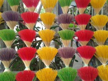 VIETNAM Hoian incense