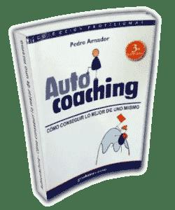 Libros Pedro Amador Autocoaching - Conferencias Motivación y Felicidad