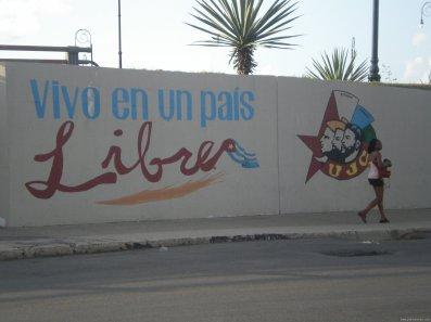 Imagen Detalle CUBA SLOGAN