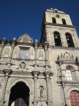 BOLIVIA Catedral la Paz - Qué hacer en BOLIVIA⛲