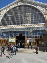 BOLIVIA Estacion autobuses - Qué hacer en BOLIVIA⛲