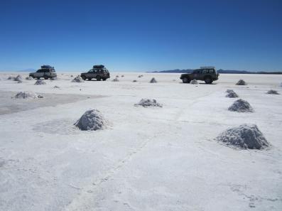 BOLIVIA Salar de Uyuni 21 - Qué hacer en BOLIVIA⛲
