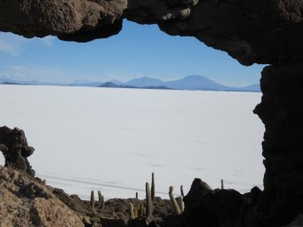 BOLIVIA Salar de Uyuni (4)