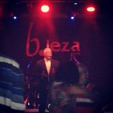 Lisboa Club Beleza Música caboverdiana