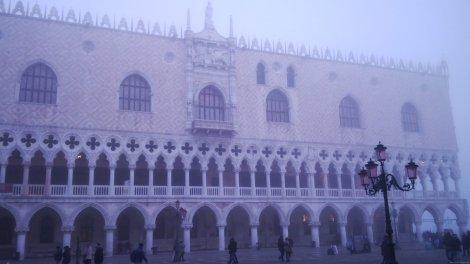 VENECIA Palacio Ducal
