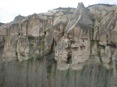 TURQUIA Capadocia Valle goreme7