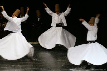 TURQUIA-Derviches girovagos
