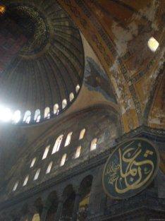 TURQUIA Estambul Santa sofia 2