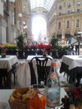 Mejores sitios Milán