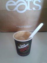 MILAN il cafe di Milano