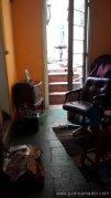 Piso compartido donde me tocó vivir en Pocitos... ¡El dueño Diego es un estafador!