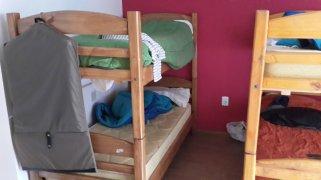 Hostal barato en Pocitos en Uruguay