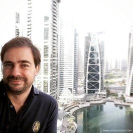 Trabajar y vivir en Dubai en JLT Cluster D