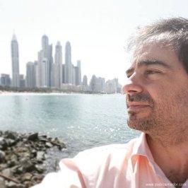 Trabajar y vivir en Dubai Marina 2020
