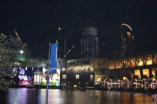 Trabajar y vivir en Dubai 2020