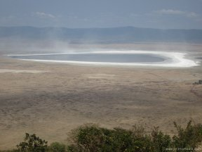 TANZANIA-Crater Ngorongoro