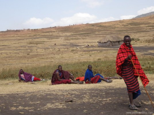 TANZANIA Masais resize