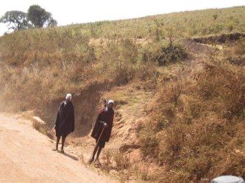 TANZANIA Tribu