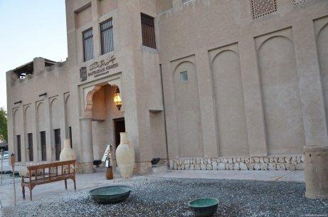 Al Bastakiya Historical Area 35 1