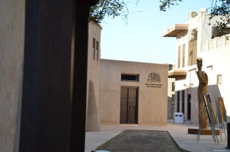 Al Bastakiya Historical Area 7 1