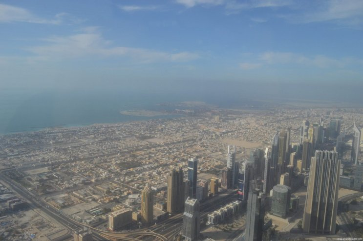 Burj Califa View Dubai 7 1