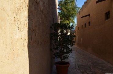 Conocer Al Bastakiya Historical Area