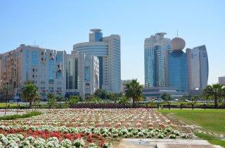 Deira Dubai Union 2 1