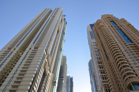 Dubai Marina 1 1