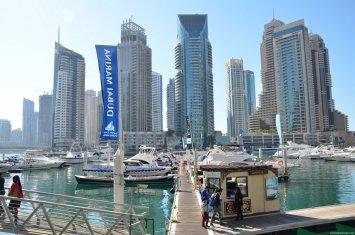 Dubai Marina 105 1