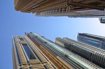 Dubai Marina 120 1