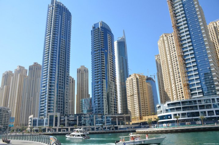 Dubai Marina 33 1