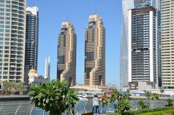 Dubai Marina 38 1