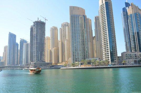 Dubai Marina 51 1