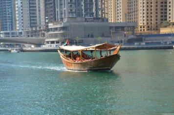 Dubai Marina - JBR