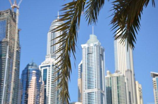 Dubai Marina - Foto