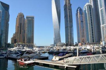 Dubai Marina 98 1