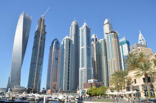 Dubai Marina 99 1